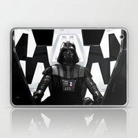 Dark Vador Laptop & iPad Skin