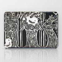 Nesting Ground iPad Case