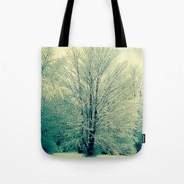 Tote Bag - Make Me Beautiful Again - Faded  Photos