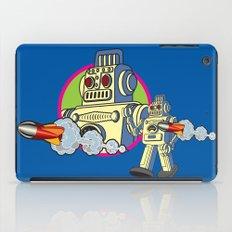 Robot 2.0 iPad Case