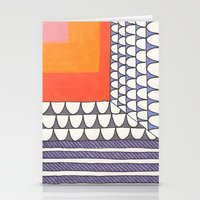 The Future : Day 3 Stationery Cards