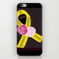 EndoSisters 2016  iPhone & iPod Skin