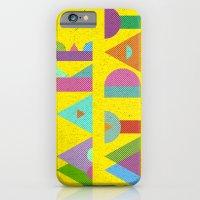 Make My Day. iPhone 6 Slim Case