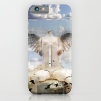 iPhone & iPod Case featuring City of Hope by Daniel Donnelly