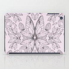 Rose Quartz Insect Wings iPad Case