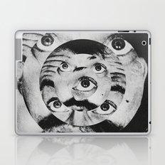 CRAZY: Laptop & iPad Skin