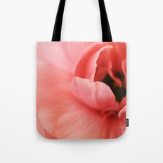 La Fleur Tote Bag