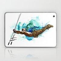 FURY OF ROAD Laptop & iPad Skin
