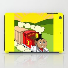 Bonifacio The Train iPad Case