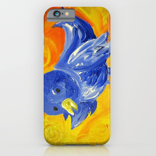 Tweet Tweet iPhone & iPod Case