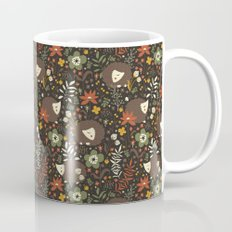 Cute Hedgehogs Mug