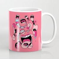Big Mouths Mug