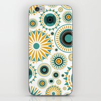 All That Jazzier iPhone & iPod Skin