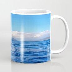 Aegean Blue Mug
