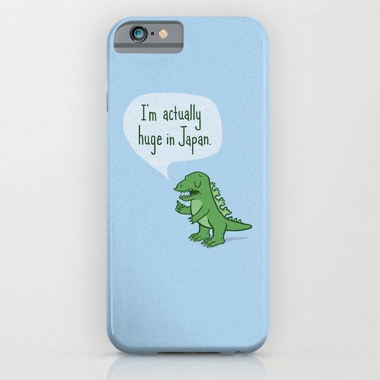 Huge in Japan iPhone & iPod Case