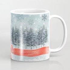 wintertrees Mug