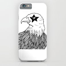 Eagle Eye (Try Something Different) iPhone 6 Slim Case