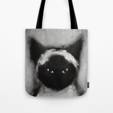 Oona the Master Tote Bag
