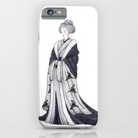 Yuki Onna iPhone 6 Slim Case