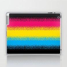 Pixel Perfect Laptop & iPad Skin