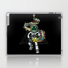 Space Madness! Laptop & iPad Skin