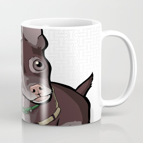 Taco T. Man (Chihuahua) Mug
