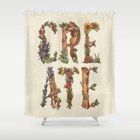 Create Shower Curtain