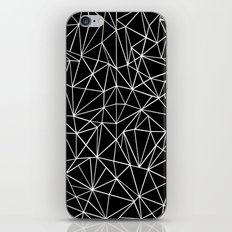 About Black iPhone & iPod Skin