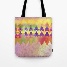 Camping Dreams Tote Bag
