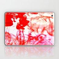 Blurred Lines Laptop & iPad Skin