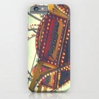 Vintage Carnival ~ The Tornado iPhone 6 Slim Case