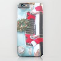 iPhone & iPod Case featuring Holiday Cruisin' by Beth - Paper Angels Photography
