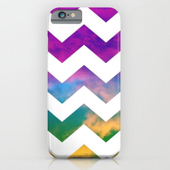 Lucky Chevron iPhone & iPod Case