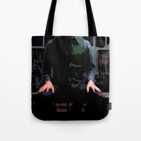 The Joker Tote Bag