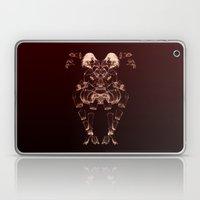The Beast Inside 2 Laptop & iPad Skin