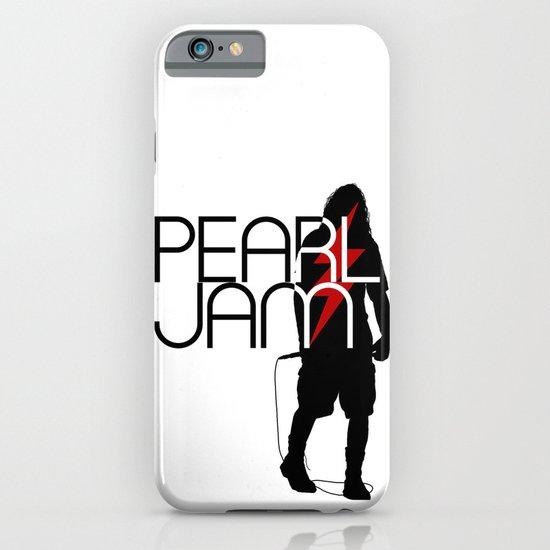 Lightning Bolt iPhone & iPod Case