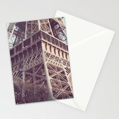 Daydreams at the Eiffel Stationery Cards