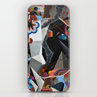 Seven iPhone & iPod Skin