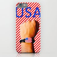 US Patriot iPhone 6 Slim Case