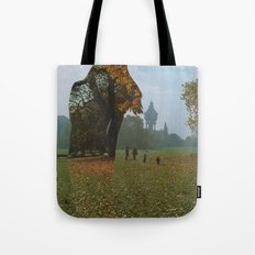 Diminished Expectations Tote Bag