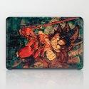 Kid Goku iPad Case