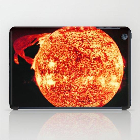 Solar Flare iPad Case