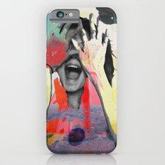 Bundenko collage Slim Case iPhone 6s