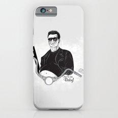 Heroes - The Man iPhone 6 Slim Case