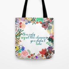 Some Inspiration Tote Bag