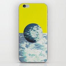 Howell iPhone & iPod Skin
