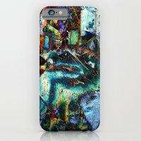 Pixie iPhone 6 Slim Case