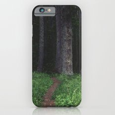 Walk With Me iPhone 6 Slim Case