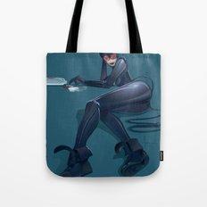 CATWOMAN Tote Bag