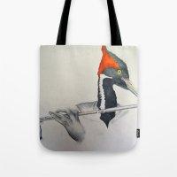 fluter Tote Bag